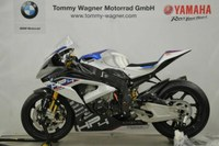 HP4 Race Parts by Tommy Wagner