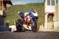 Motorradzustand