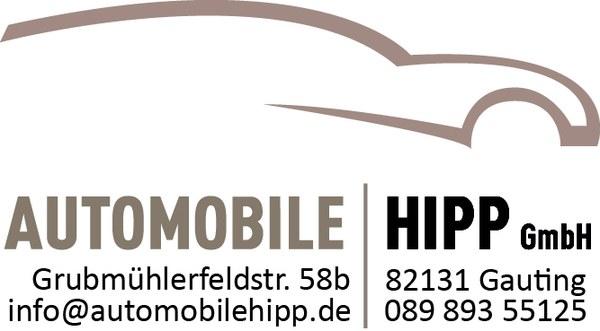 Automobile Hipp GmbH